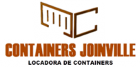Containers Joinville Locadora de Containers